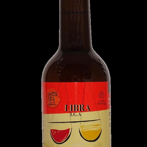 LIBRA – Italian Grape Ale – Alc. 6%